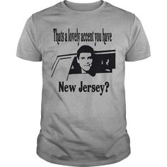 Dumb And Dumber Quote - Thats A Lovely Accent You Have - Guys Tee $19.00