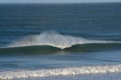 Catch some empty waves