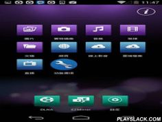 """BenQ QCast  Android App - playslack.com ,  """"Thank you for choosing BenQ Video Streaming dongle - QCast, which works with the BenQ QCast software (installed on your mobile device or computer) and enhances video and music playback, document review, web surfing, and live video streaming.You are provided with quick wireless connection and projection via NFC without any text input. And then you can mirror the content from your mobile device to a display wirelessly as it supports Miracast. The…"""