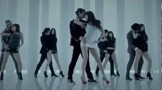 JS & HYUNA - Trouble Maker [MV HD ENG SUB].flv, via YouTube.