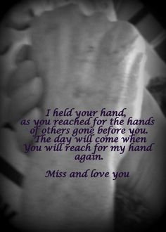 I kissed your hands so much that day dad.I knew it was the last time I'd kiss them.I hold your hands in my memory.I miss you dad Miss You Daddy, Miss You Mom, Miss My Mom Quotes, Daughter Quotes, Father Daughter, Grieving Quotes, Love You Forever, In This World, Just For You