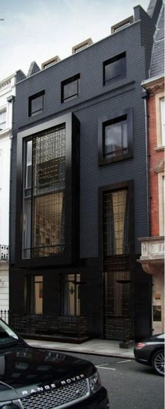 i like the black brick face...want to incorporate this into my home but use Moroccan tile instead...