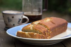 Εύκολο Κέικ Μπανάνα Greek Recipes, Banana Bread, Sweets, Cooking, Desserts, Food, Lemon, Cakes, Kitchen