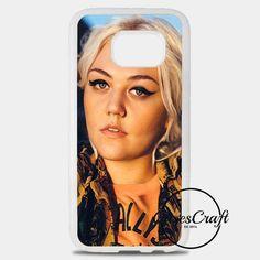 Elle King Singer Samsung Galaxy S8 Plus Case | casescraft