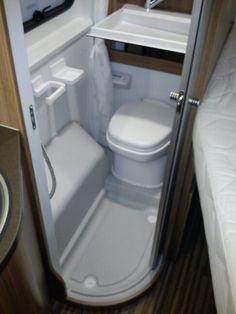 Coolest Design ProMaster Camper Van Conversion www.