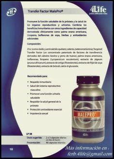 prostata cura con 4life