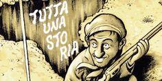 Bandierine. La storia della Resistenza a fumetti