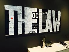 The Law by Kas Shera - mixed media on unstretched canvas Home Fragrances, Soy Candles, Luxury, Law, Mixed Media, How To Make, Canvas, Design, Tela