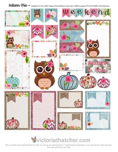 Looking for some FREE monthly planner sticker printables? You've found the best list monthly planner printable free stickers I could find! So let's get started decorating our planners with these cute monthly planner printable! Planner Stickers Free, Free Planner, Printable Planner Stickers, Planner Pages, Happy Planner, Free Stickers, Free Printables, To Do Planner, Planner Ideas