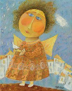 Olga Kost