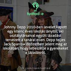 Johnny Depp, Haha, Instagram, Ha Ha