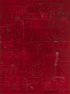 "LINDSEY NOBEL ""Overview"" collaborative with Jack Brogan"