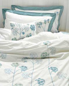 Ropa de cama... Dulces sueños