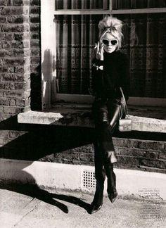 1950s Bardot