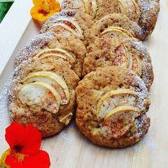 #leivojakoristele #omenahaaste Kiitos @lempikakku