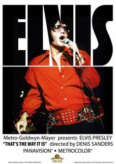 Weird History Facts, Elvis Presley Graceland, Elvis Memorabilia, Metro Goldwyn Mayer, Polaroid Photos, Concert Tickets, Thats The Way, Las Vegas, Bible