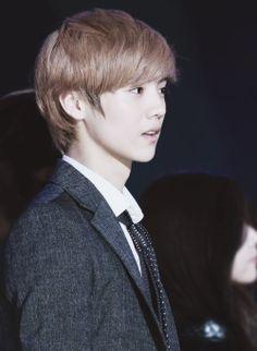 Handsome LuHan EXO
