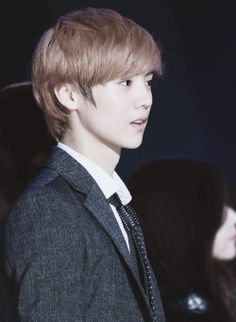 Handsome LuHan EXO