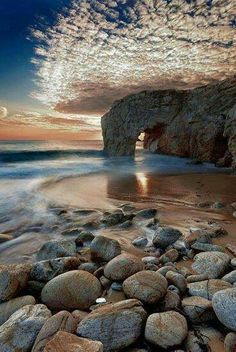 Port Blanc, Quiberon, Brittany, France (from Fascinating Places in the World) Amazing Photography, Landscape Photography, Nature Photography, France Photography, Adventure Photography, Beach Photography, Beautiful World, Beautiful Places, Beautiful Pictures