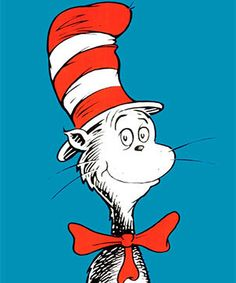 Dr Seuss characters are some of the most popular from children's literature. Here I talk about five of my personal favourite Dr Seuss characters.