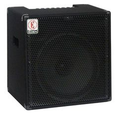 Eden Bass Amplification EC15 Combo Amp, 1x15, 180-Watts