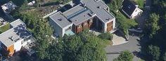 Villa Wilhelmsen, Løchenveien 18, 0286 Oslo, Norway