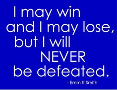 motivational quotes by Emmitt Smith Football Motivational Quotes for Player