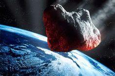 Asteroide de gran tamaño pasará cerca de la Tierra el próximo 26 de enero