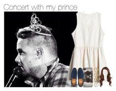 """Concert with my prince"" by hpforever00 ❤ liked on Polyvore featuring Toast, With Love From CA, Minor Obsessions, ASOS, LiamPayne, OTRATour and TalisLittleTag"