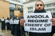 In 2013, Angola was reported to have become the first country in the world to put a ban on Islam which is practiced by some 1% of the population. The allegation was that the country has ordered all mosques to be closed down until further …