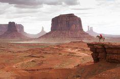 Monument Valley Navajo Tribal Park - Utah - Arizona - USA. John's Ford point. Arizona Usa, Nevada, Places To Travel, Monument Valley, Utah, California, Park, Photography, Spaces