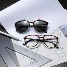 72095ac904 Persol is an Italian luxury eyewear brand specializing in the manufacturing  of sunglasses and optical frames. It is one of the oldest eyewear companies  in ...