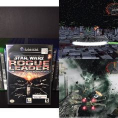 By gamer_oster445: Star Wars Rogue Leader Rogue Squadron II for the GameCube #nintendo #nintendogamecube #gamecube #starwars #starwarsrogueleader #starwarsrogesquadron #gamer #GameOn #gamers #gamers #follow #followme #followgame #follow4follow #friends #videogame #videogames #videogaming #videogameaddict #videogamecollection #videogamescollection #lukeskywalker #skywalker #deathstar#retro #retrogaming #retrovideogames #lucasarts #retrogaming #microhobbit
