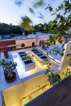 Galería de Casa Desnuda / Taller Estilo Arquitectura - 3