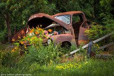 Popular items for rusty truck on Etsy