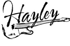 Hayley (from the English name Haley; hero)  /// Top Australian Baby Names http://www.essentialbaby.com.au/pregnancy/baby-names/australias-top-100-baby-names-of-2012-20130416-2hx91.html