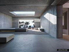 2 Verandas House in Switzerland by Gus Wüstemann Architects