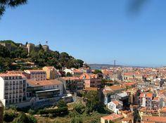 Lisbona – waytothesky