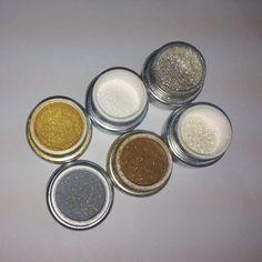 (53.80$)  Buy here  - Magic Metallic Powders HOT Sale 2016 Mirror effect pigment for nails of uv gel Polish