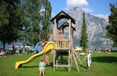 Mitterndorfer Park, Playground, Parks
