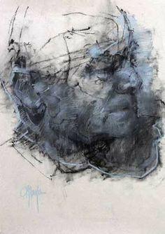 I Like Paints: Cian McLoughlin