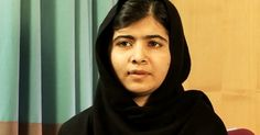 Listen to Malala Yousafzaic talk about why she wrote her book, and then click to provide books to needy children.