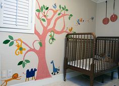 Homemade Removable Wall Graphics — Renters Solutions
