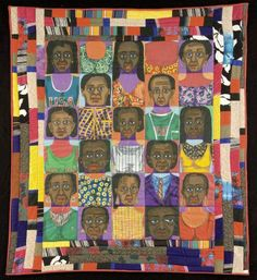 Quilts are art, as the International Quilt Study Center and Museum proves | Harvard Magazine May-Jun 2014