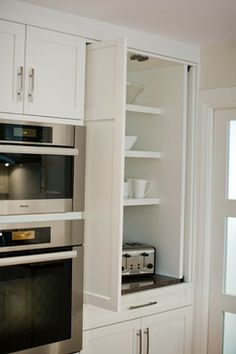 Flipper Doors Design Ideas, Pictures, Remodel, and Decor - page 5