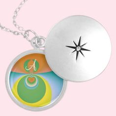 #Colorful #Space #Jewelry - #Customized