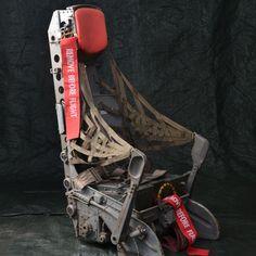 Schleudersitz
