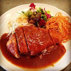 tomoringo:.. 本場 の トルコ ライス を 食す ご飯 あっさり し て て 良かっ た ー # # Нагасаки обед