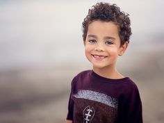 South Bay Los Angeles County Child Photographer - Edie Layland