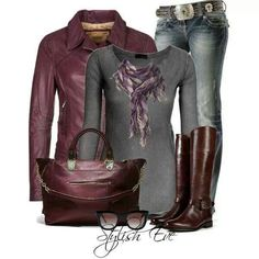Winter outfit......NICE OUTFIT
